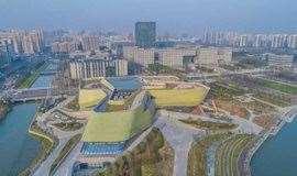 宁波市城展馆开馆系列活动