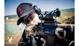 北京枪械教学&实弹射击