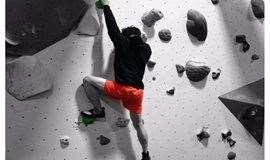 体验攀岩乐趣 第五期
