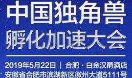 中国独角兽孵化合作大会