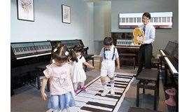 六一0基础儿童钢琴免费体验课,我和钢琴有个约会