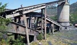 城市探险之王平煤矿探险摄影记(第二季)