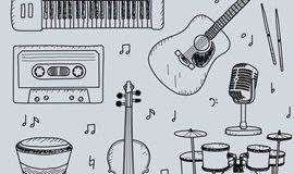 音乐Workshop | 伯克利双教授带你打开流行&音乐制作的大门!