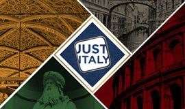 请收下这份全球首场时髦值爆表的意大利IP节邀请函!