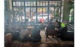 角马Club-创业经验分享交流会