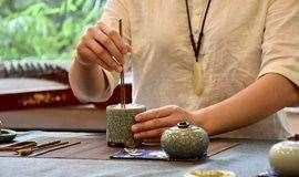 分享课 | 在「红袖添香」中体验中式传统香料文化