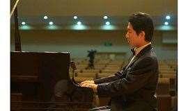 哥大青年钢琴演奏家黄南淞音乐分享会:那些年,你爱过和错过的古典音乐
