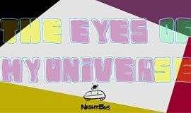 时光之眼  X NightBus|夜游美术馆艺术展览派对