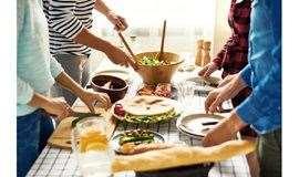 一堂体验课,让你秒变厨艺达人,刷爆朋友圈!