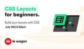 #AnyoneCanCode Workshop - CSS Layouts for beginners #全民编程#工作坊 - CSS布局入门