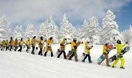 3亿人上冰,没了南方可不行!ISPO Shanghai带你走进华东滑雪市场