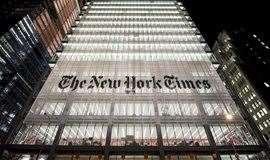 报道亚洲:对话纽约时报记者