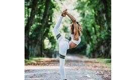 樊登读书线下沙龙户外瑜伽活动,瑜伽爱好者均可报名参加