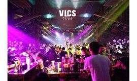 7.27:工体蹦迪趴,包场工体VICS,酒水畅饮,枕头大战,荧光之夜,DJ带你一起嗨!