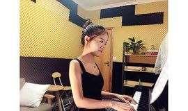 #成人鋼琴#零基礎體驗課,30分鐘學會一首鋼琴曲(寶體) 多場次可選