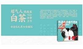 【西西弗书店·太原】白茶《喜干4》新书分享会(下滑阅读活动详情)