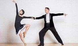 【拉丁舞体验】和乌克兰帅气外教共舞!