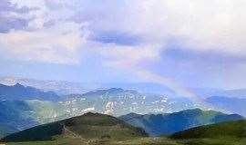 周末1日@东灵山|登顶北京最高峰-腾云驾雾赏旷世之美