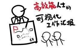 8月活动预告--视觉引导 高效能人士的可视化工作报告