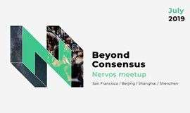 Beyond Consensus——Nervos Meetup