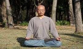 【修身荟】7月每周六下午静心沙龙公益活动--打坐冥想放空减压健康交友小圈子