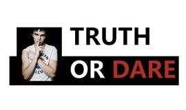 查收你的第一个Dare任务:用英语解锁Truth or Dare