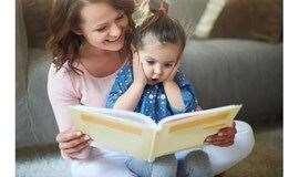 用阅读为孩子播种丰盛的人生