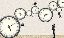 高效人生—时间管理桌游