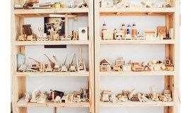 木工坊再升级,定制专属你的器物之美 | 第一期