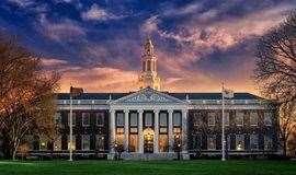 访学哈佛:与诺奖得主面对面