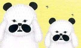 《熊猫澡堂》绘本分享