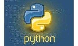 人工智能语言编程,Python入门视频教程