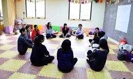 专家课∣家长实操沙龙:培养孩子的专注力和自控力