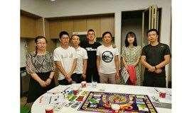 现金流游戏富爸爸金融财商思维投资理财训练营(北京国贸每周六周日长期举办)