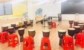 8.25 迷波隆非洲鼓课:一起打出激昂的节奏!