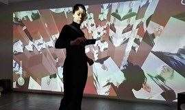 Me, Myself & I 新媒体互动表演与讨论