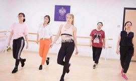 爵士舞体验课 | 美女外教约你畅跳爵士!