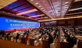国家发改委批准国际会议2019第十一届中国对外投资洽谈会COIFAIR