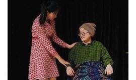 用声音和感官,打开全身共鸣 上海・零基础戏剧工作坊