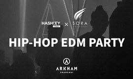 HashKey Hub & Sora Ventures Hip-hop EDM Party