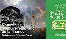 "《自然,新的金融黄金国度》 | MFCE ""Nature, le nouvel eldorado de la finance"""