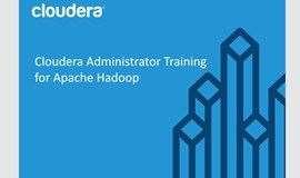 【深圳站】大数据运维工程师——Hadoop管理员认证培训