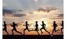 《跑步圣经》奔向健康·享受跑步乐趣阅读沙龙报名啦!
