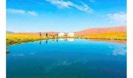 『户外』十一   新疆·赏中国最美秋景之神湖喀纳斯/神的自留地禾木/西北第一哨白哈巴