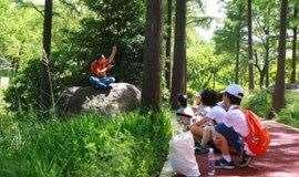 儿童环保工作坊《旅行,就是爱自然!》 | Atelier découverte : Tourisme vert