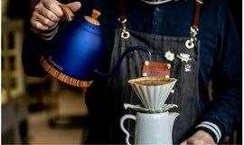 咖啡沙龙-如何像专业人士一样接触咖啡?