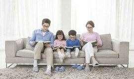 《亲子教育》—用易经的智慧育儿