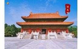 11.2周六:清东陵徒步,皇家福地/世界遗产,