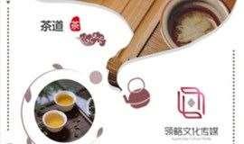 领略文化初级茶艺