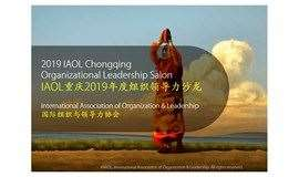 IAOL重庆2019年度组织领导力系列沙龙(四):诊断式组织发展